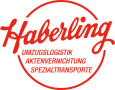 Logo der Haberling GmbH & Co. Int. Sped. KG in Cottbus