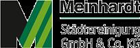 Logo der Meinhardt Städtereinigung GmbH & Co. KG