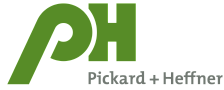 Logo der Pickard + Heffner GmbH in Bad Honnef