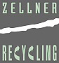 Logo der Zellner Recycling GmbH in Eckental